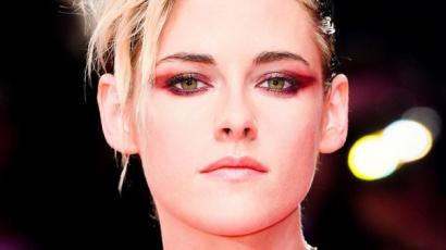 Ennyit változott Kristen Stewart az Alkonyat óta