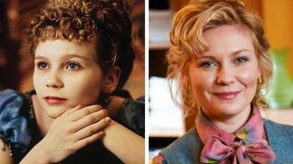 Ennyit változtak a legnépszerűbb színésznők első komolyabb szerepük óta