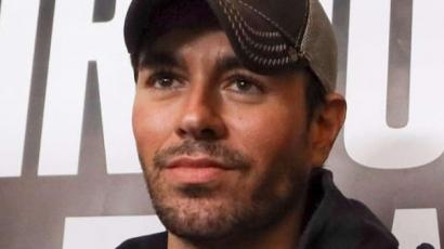 Enrique Iglesias elárulta újszülött kislánya nevét