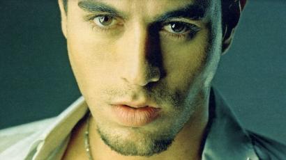 Enrique Iglesias: új klip a láthatáron