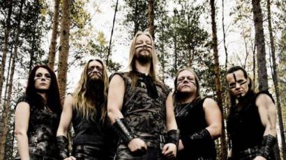 Ensiferum: Megérkezett az albumborító és a premier dátuma