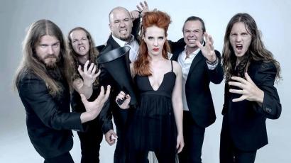 Epica: az új album mindenhol tarolt