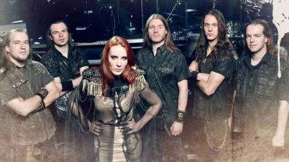 Epica: megérkezett az albumborító és a premier dátuma