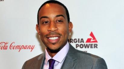 Érdekből nősült meg Ludacris?