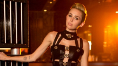 Érdekes verzió jelent meg Miley Cyrus botrányos dalából