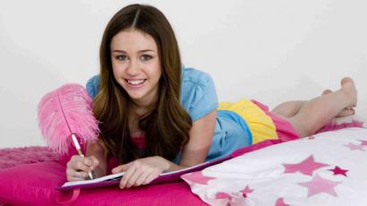 Eredetileg így hívták volna Miley Cyrust a Hannah Montanában