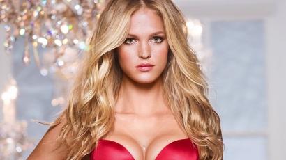 Erin Heatherton nem Victoria's Secret-angyal többé