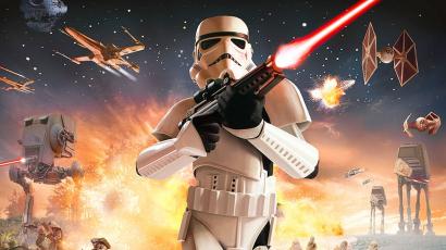 Érkezik a Disney Star Wars ihletésű vidámparkja – fotók!