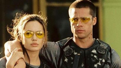 Érkezik a Mr. és Mrs. Smith remake-je!