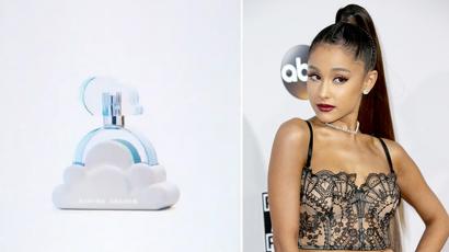 Érkezik Ariana Grande legújabb illata!