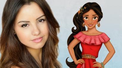 Érkezik az első latin Disney-hercegnő