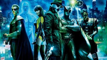 Érkezik az HBO-hoz a Watchmen-tévésorozat?
