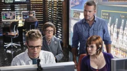 Érkezik az NCIS: Los Angeles ötödik évada