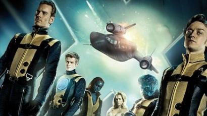 Érkezik az újabb X-Men-film!