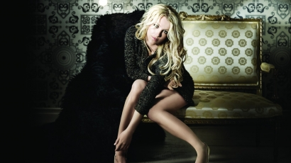 Britney Spears készül a világvégére