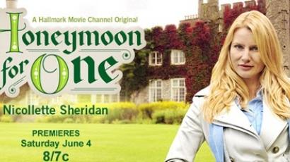 Érkezik Nicollette Sheridan új filmje