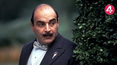 Érkeznek hozzánk Poirot utolsó esetei