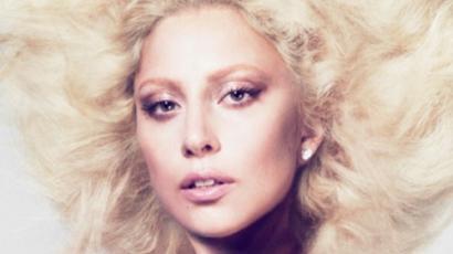 Lady Gaga erotikus házi felvétellel sokkol