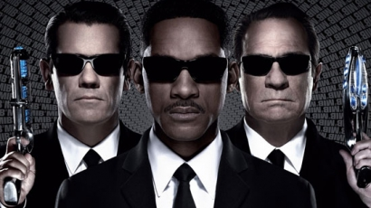 Esélyes a Men In Black folytatása