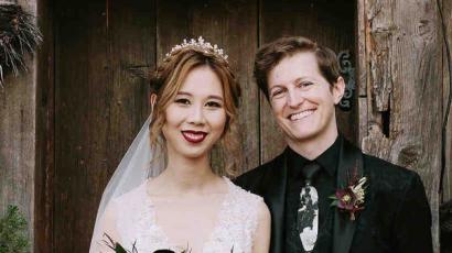 Esküvő Harry Potter módra!
