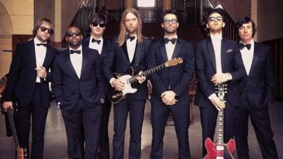 Esküvőket zavart meg a Maroon 5 - klippremier