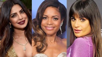 Eszméletlen értékű ékszereket viseltek magukon a hölgyek az idei Golden Globe-gálán