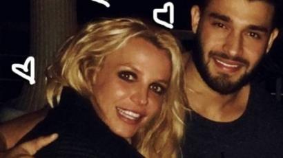 Észveszejtő teste van Britney Spears szerelmének