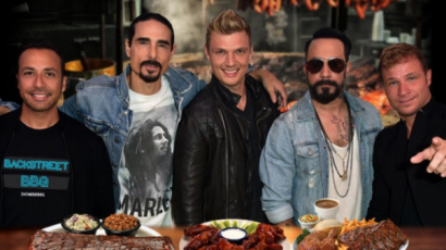 Éttermet nyit a Backstreet Boys?