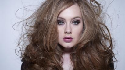 Európai turnéra indul Adele