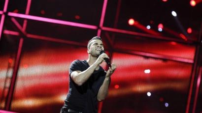 Eurovízió 2014: Magyarország döntős!