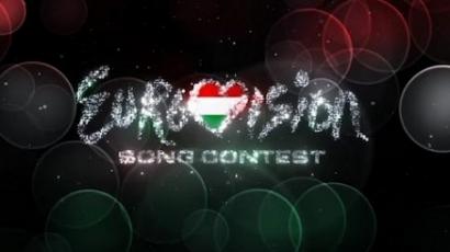 Eurovízió: megvannak az elődöntős dalok