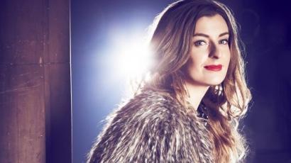 Eurovízió: Molly Smitten-Downes képviseli Angliát