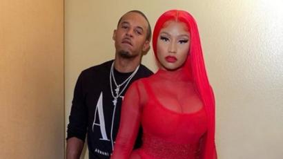 Év vége előtt oltár elé áll Nicki Minaj