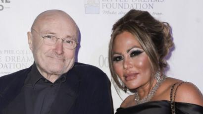Exe szerint Phil Collins egy évig nem tisztálkodott és nem mosott fogat