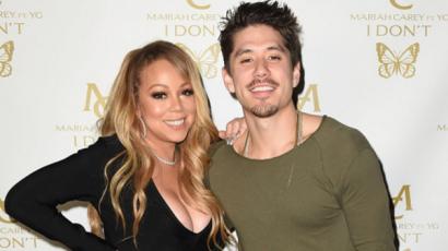 Exférje szerint Mariah Carey jelenlegi kapcsolata csak reklámfogás