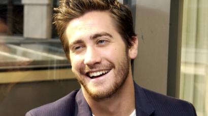 Exkatonáknak adományozott Jake Gyllenhaal