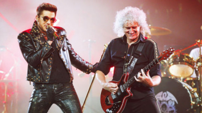 Exkluzív csomagot kínál magyar rajongóinak a Queen + Adam Lambert formáció