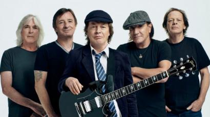 Exkluzív interjú az AC/DC-vel