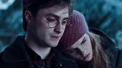 Ez a filmjelenet összeszorítja a Harry Potter-rajongók szívét
