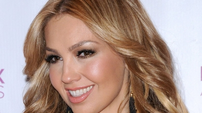 Ez most nem pletyka: Thalía visszatér a telenovellákhoz!