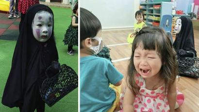 Ezek voltak a legkreatívabb halloweeni jelmezek az évek során