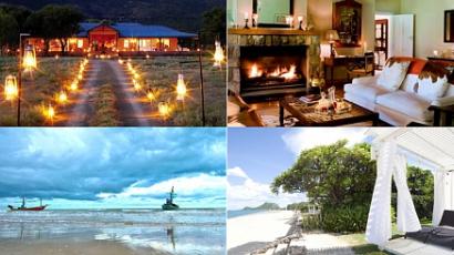 Melyek a legromantikusabb helyek a világon?