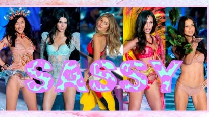 Ezek a modellek vonulnak fel a Victoria's Secret 2016-os showján