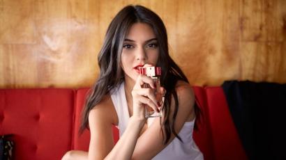 Ezek Kendall Jenner kedvenc dalai most