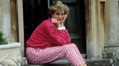 Ezek voltak Lady Diana utolsó szavai