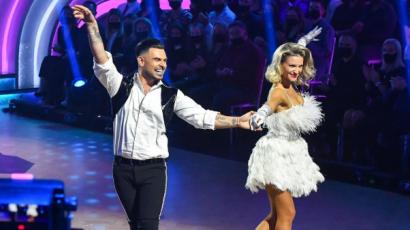 Ezért hagyta ki a Dancing with the Starst: Mentő vitte kórházba Horváth Tamást