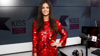 Ezért maradt távol a VMA-től Selena Gomez