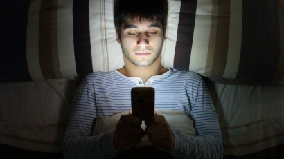 Kiderült, miért nem alszanak jól a tinédzserek