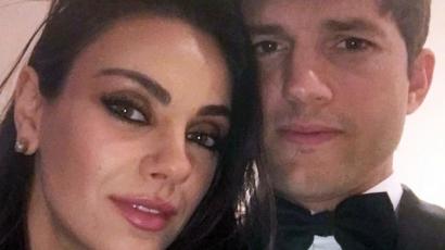 Ezért nem forgat Mila Kunis soha többet Ashton Kutcherrel