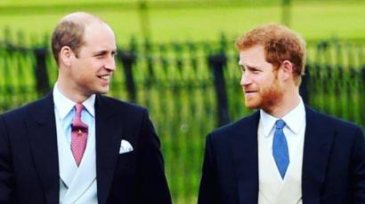 Ezért nem mondott beszédet Lady Diana szülinapján Vilmos és Harry herceg